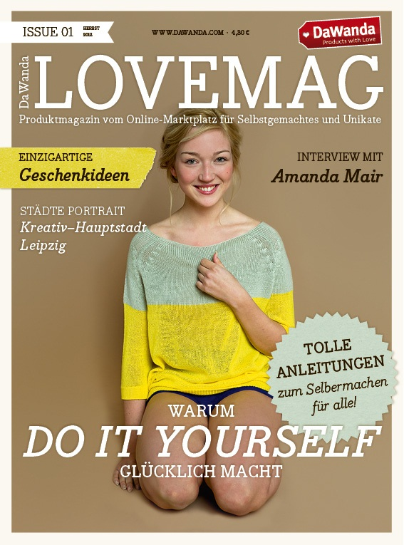 LoveMag_DaWanda_COVER